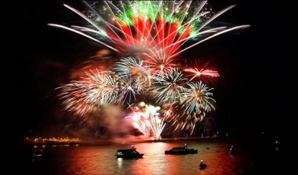 Capodanno 2015 Lago di Garda