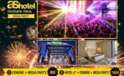 CAPODANNO 2019 AS HOTEL CENONE E DISCOTECA