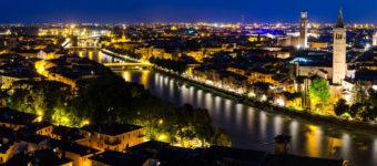 Capodanno Verona 2021