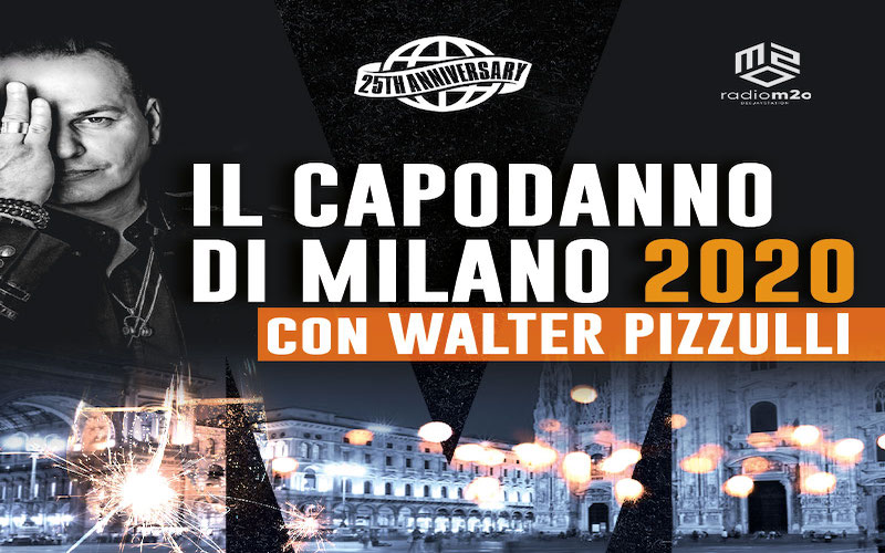 CAPODANNO D'ITALIA AI MAGAZZINI GENERALI